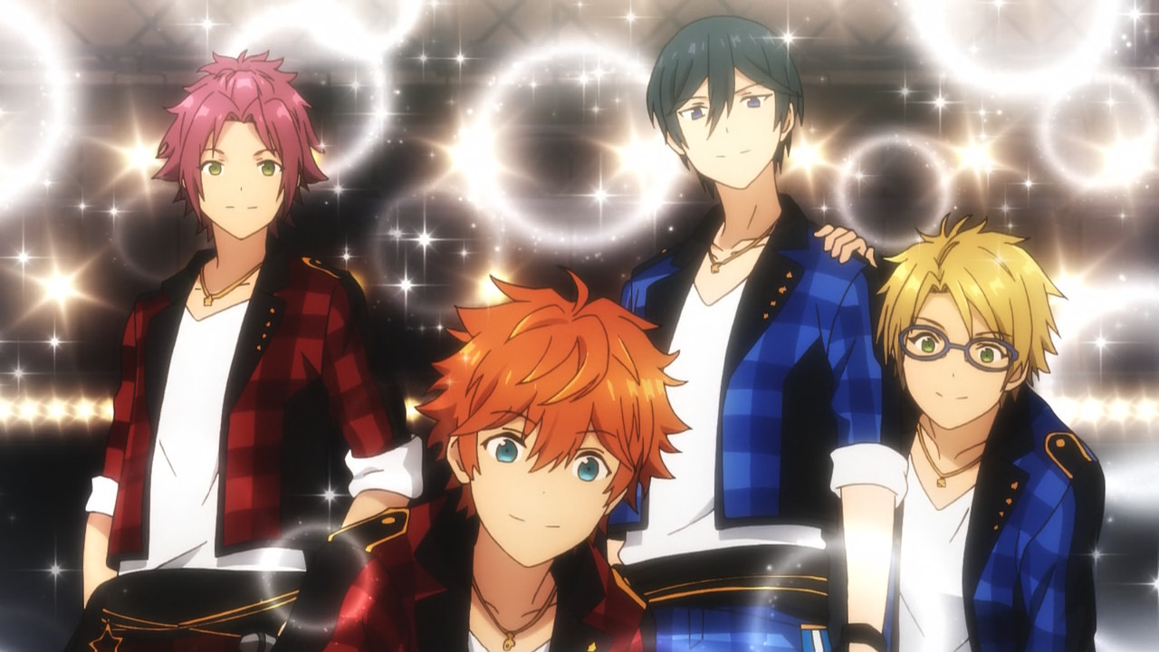 Ensemble Stars! Episode 4 Subtitle Indonesia