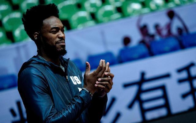 王非终于迎来强援,富兰克林将重返山西男篮,球队志在冲击季后赛