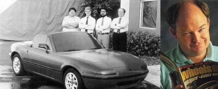 从大学就惦记的马自达MX-5,被它的历史背景吓到了