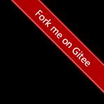 Fork me on Gitee