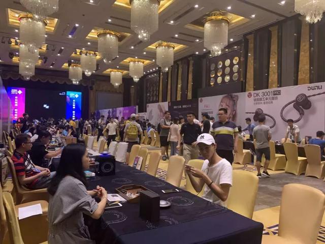 发烧盛会 | 深圳第15届耳机发烧友聚会圆满落幕