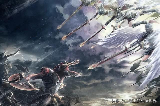 雄兵连三剧情走向分析,华烨建立黑暗宇宙,黎明之光自银河而来