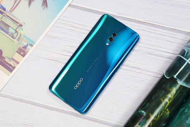 夏天专属颜色!OPPO K3全新配色电波蓝上线:1499元起
