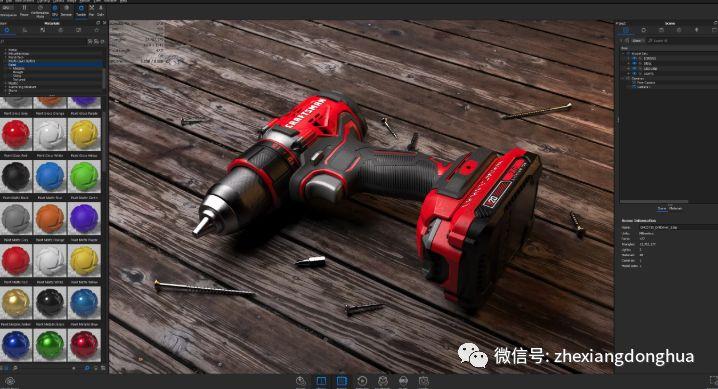 keyshot9即将推出:支持NVIDIARTX射线追踪和AI去噪!
