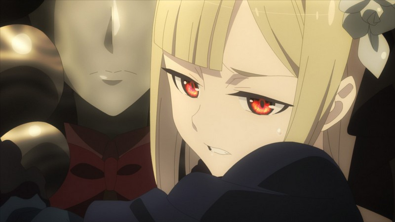 Lord El-Melloi II Sei no Jikenbo Episode 5 Subtitle Indonesia