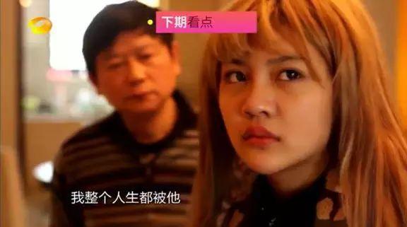 丑女怒花数十万3次隆鼻4次变脸,男友比鹿晗还帅!