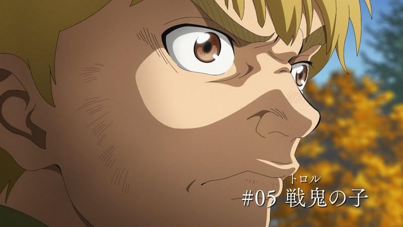 Vinland Saga Episode 5 Subtitle Indonesia