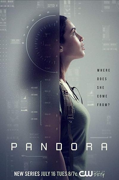 潘多拉.Pandora.2019.科幻/犯罪.美国