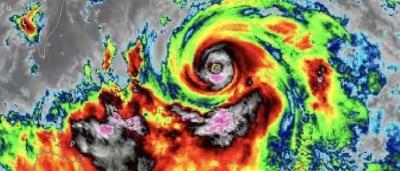 超强台风利奇马影响我国各省市时间表