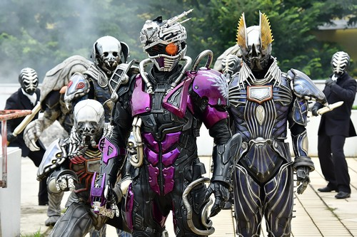 Kamen Rider Zi-O (Episode 47) Subtitle Indonesia