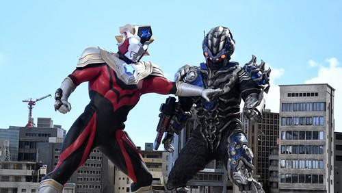 Ultraman Taiga Episode 6 Subtitle Indonesia