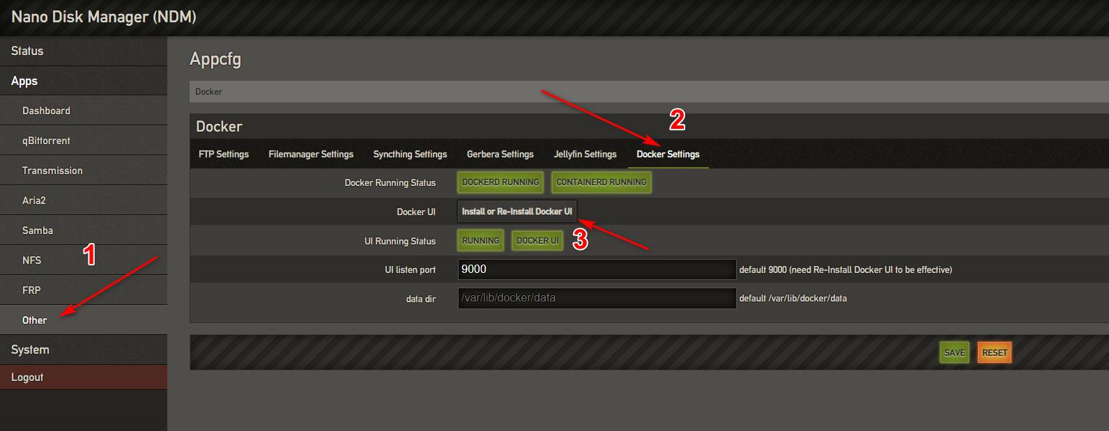 斐讯N1小钢炮Docker安装OpenWrt/LEDE做旁路由稳定去广告+科学功能