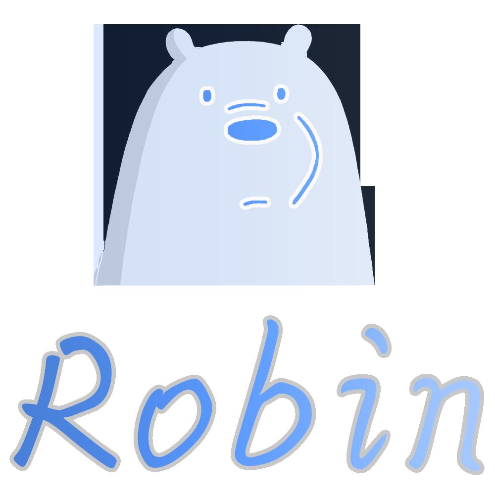 Mr.Robin