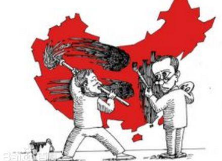周小平:欧美社会普遍敬畏难民、蔑视中国人的怪现状背后,有着深层次的原因。