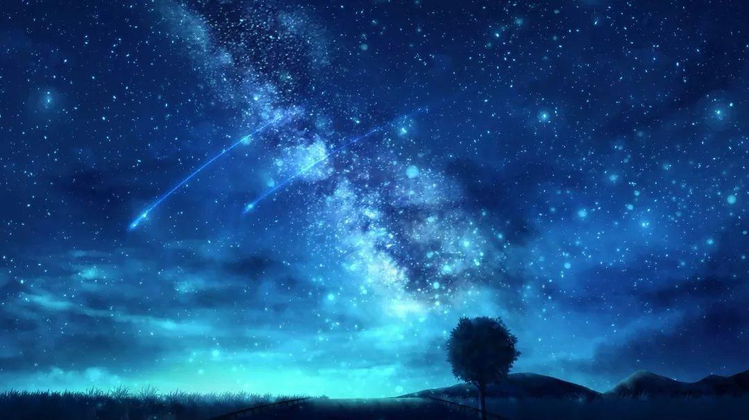 百科解答|Day347:天上的星星那么密集为什么不会相撞?