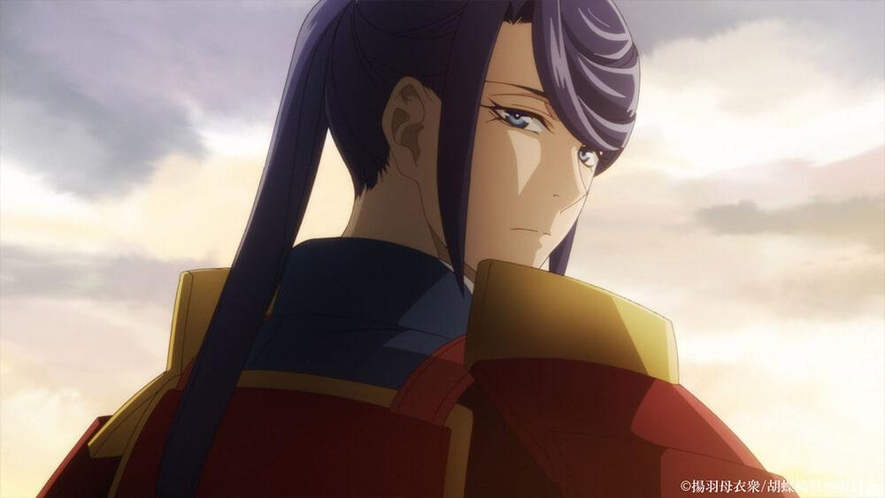 Kochouki: Wakaki Nobunaga Episode 6 Subtitle Indonesia