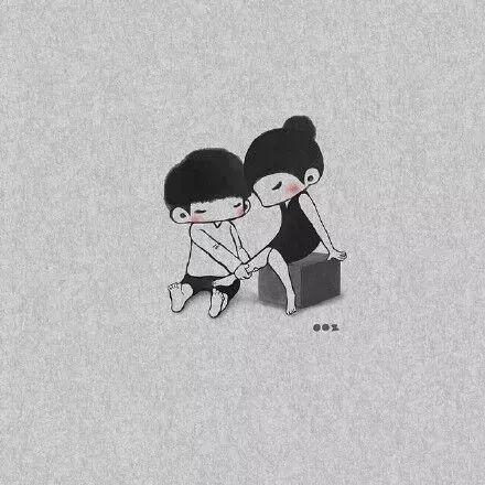 总有那么一个人,你心甘情愿