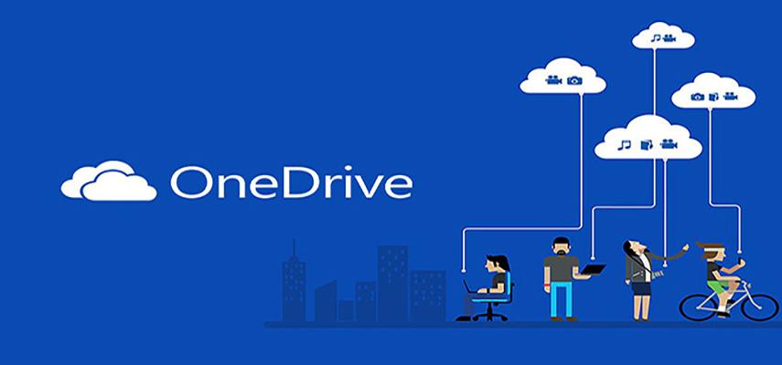 获取OneDrive