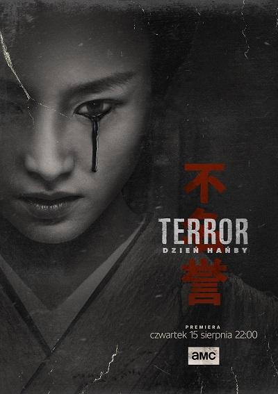 极地恶灵 第二季.The Terror Season 2.2019.剧情/恐怖.美国
