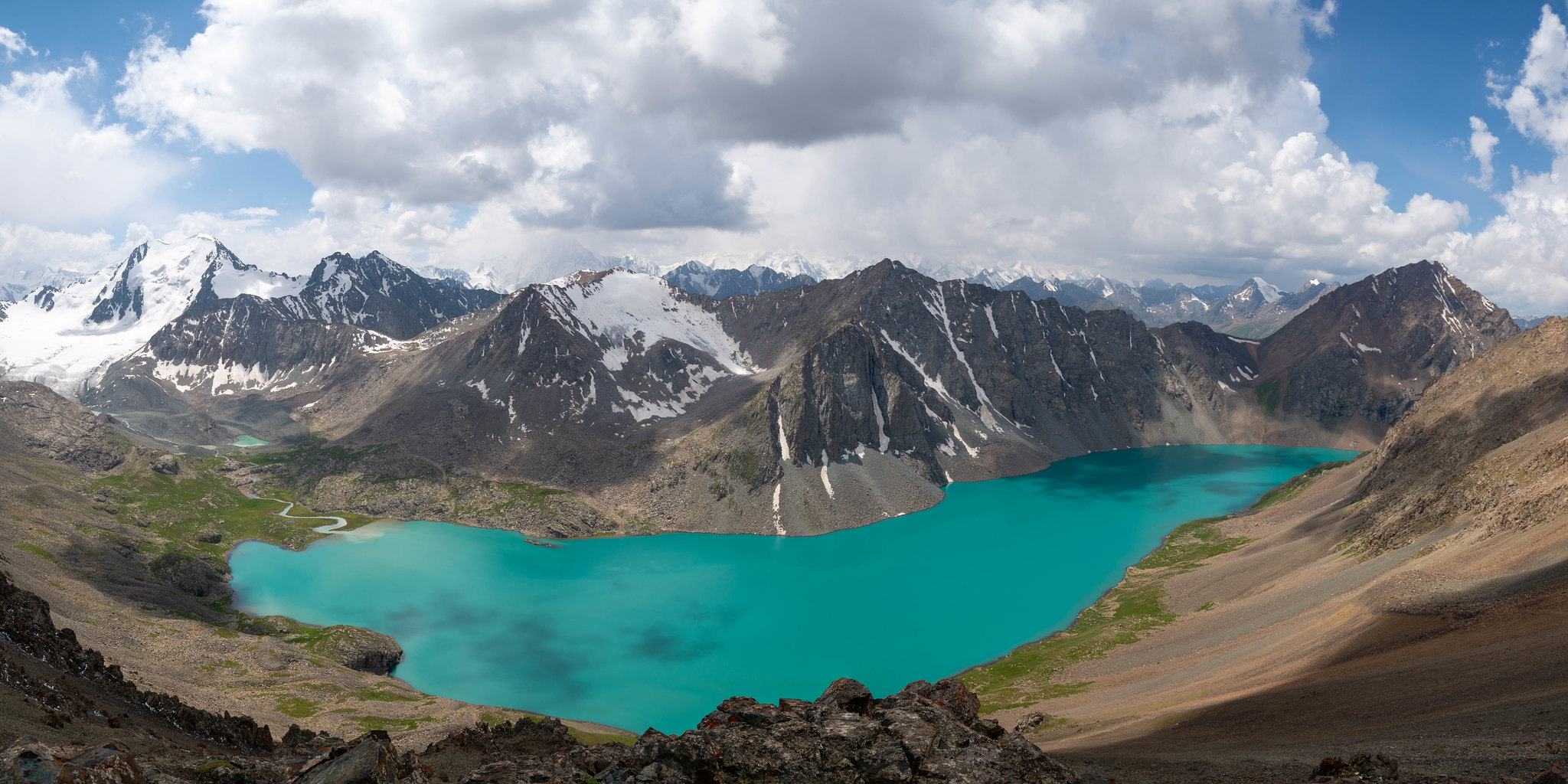 Travel: Kyrgyzstan at it's finest