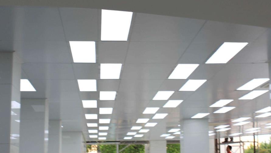 LED panels light led panel lighting cases