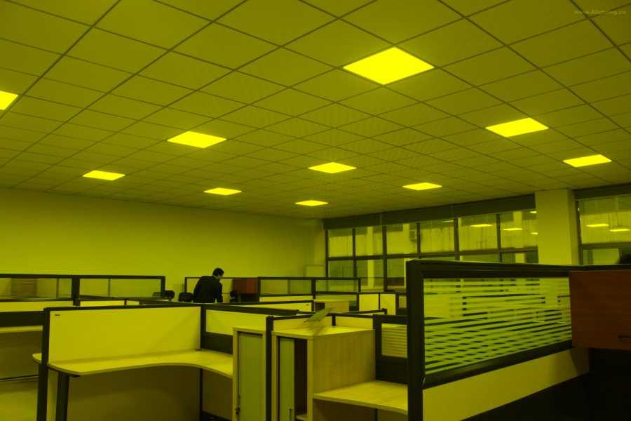 office led panel light  office room led panel lighting