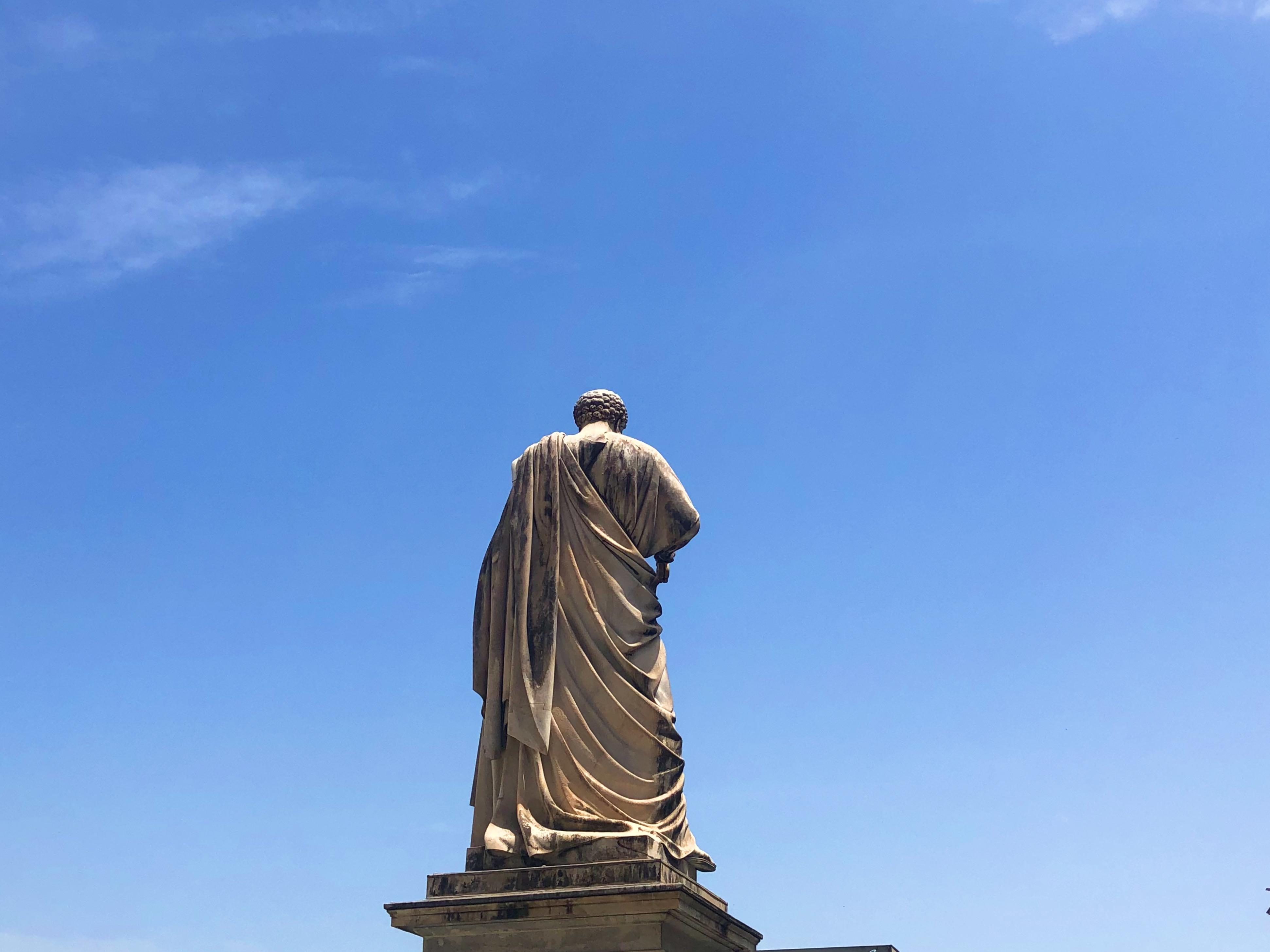 意大利漫游(一):小小国梵蒂冈