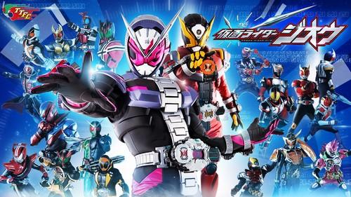 Kamen Rider Zi-O Episode 1 – 49 [Batch] Subtitle Indonesia