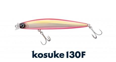 抛投性UP!IMA sasuke 130