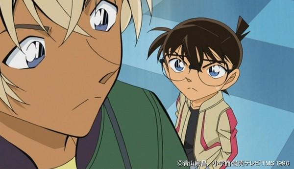 Detective Conan Episode 952 Subtitle Indonesia
