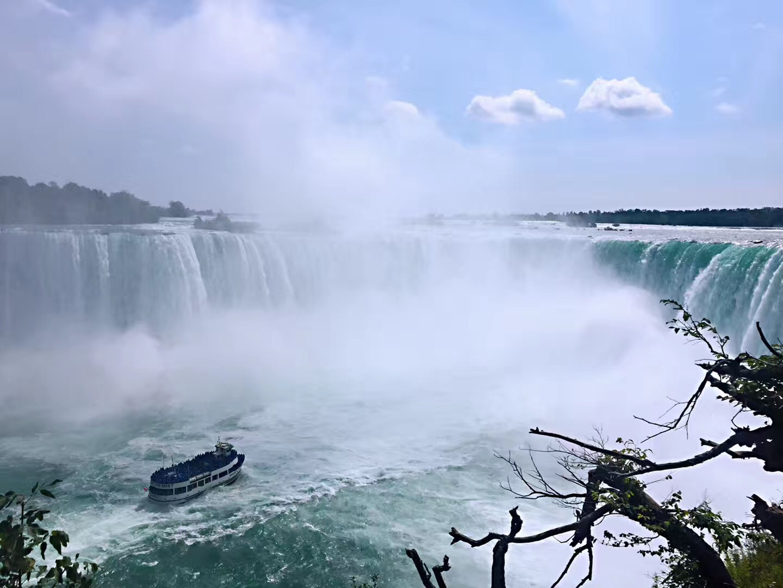 加拿大风景 2018年8月