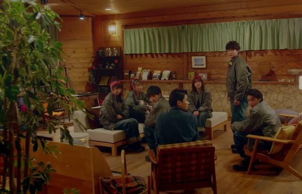 Onzoshi Boys (2019) Episode 16 Subtitle Indonesia