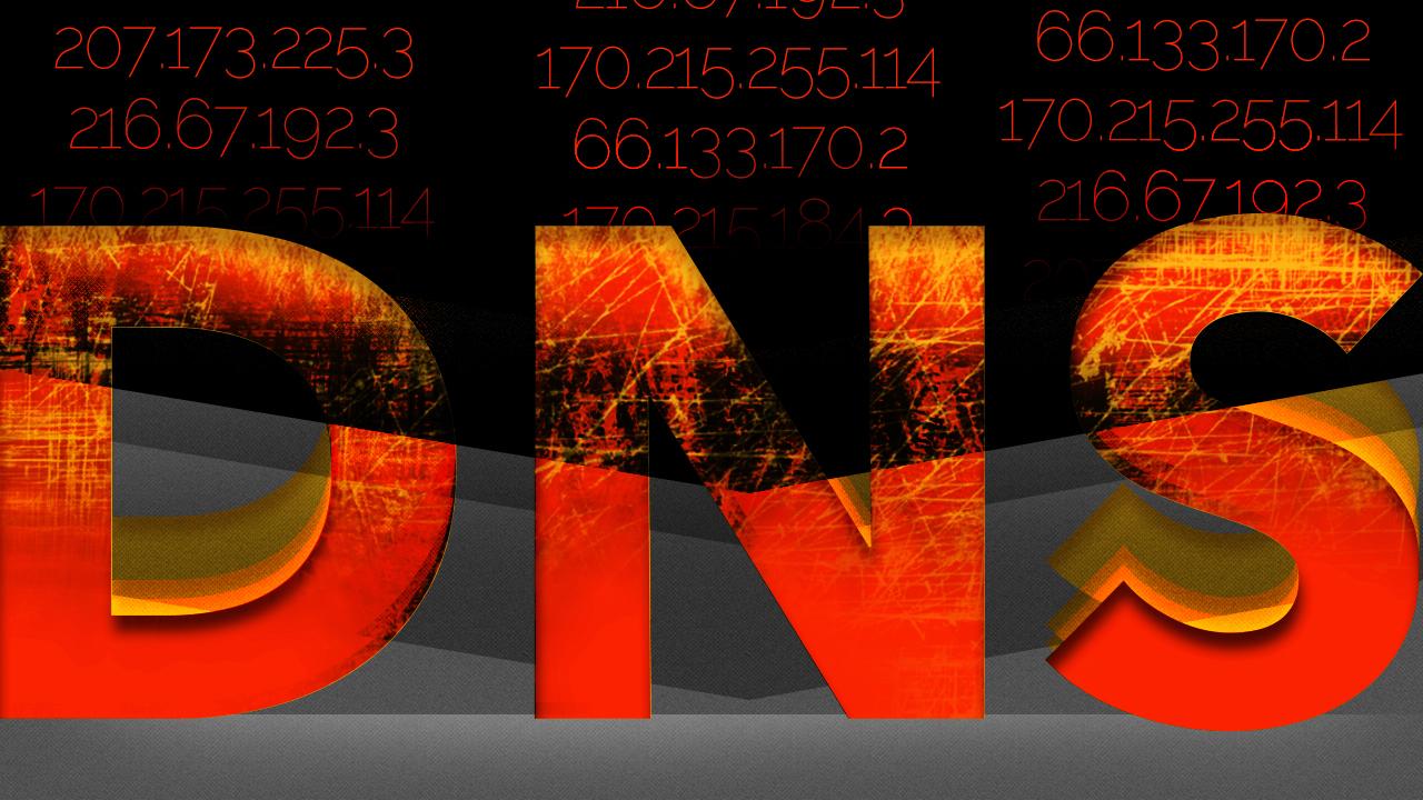 全球公共 DNS 服务器地址汇总