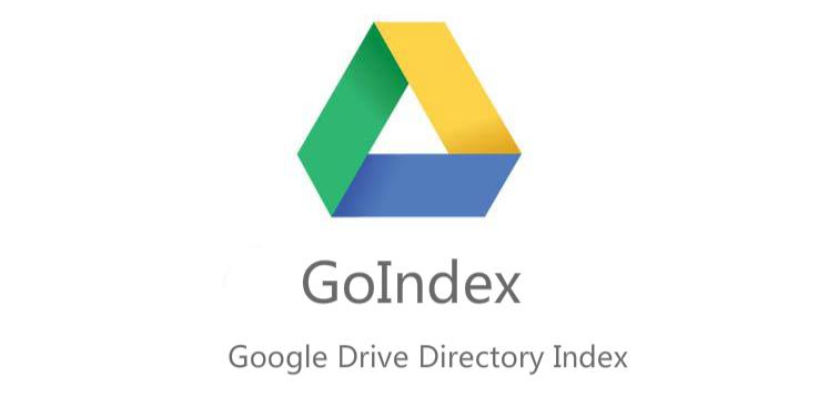 #GoIndex#部署教程 利用Google Drive 和 CloudFlare 做索引网盘-话痨少年