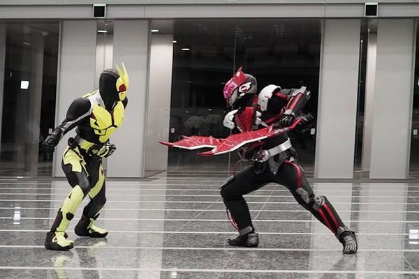 Kamen Rider Zero-One Episode 2 Sub Indo
