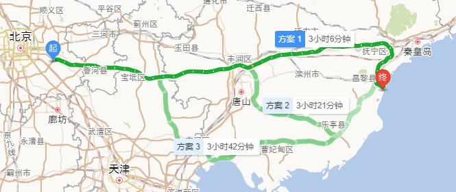 [周末游]秦皇岛阿那亚之旅-萌小恩博客