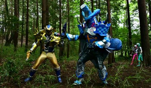 Kishiryu Sentai Ryusoulger Episode 25 Subtitle Indonesia