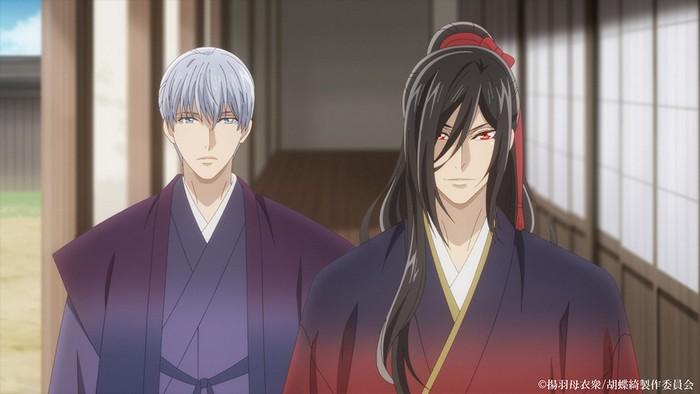 Kochouki: Wakaki Nobunaga Episode 8 - 10 Subtitle Indonesia