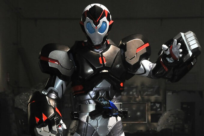 Kamen Rider Zero-One Episode 4 Sub Indo