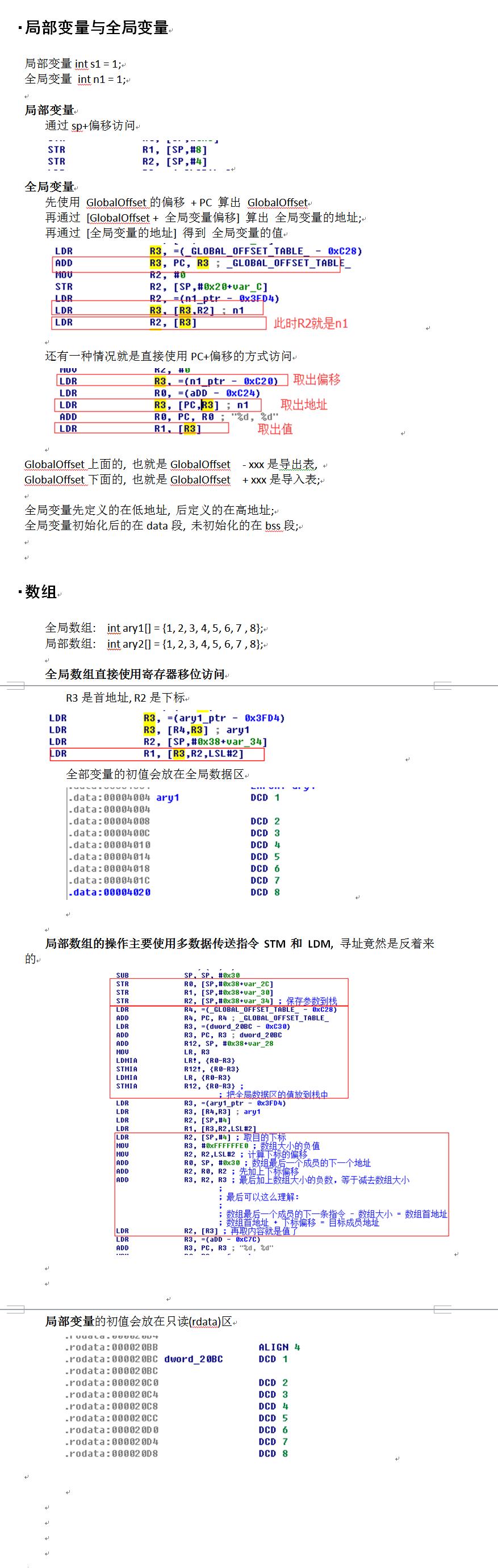 ARM全局和局部变量.png