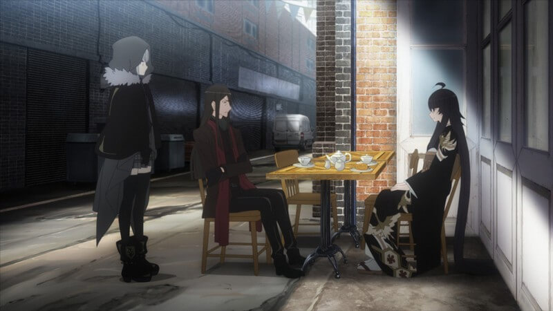 Lord El-Melloi II Sei no Jikenbo Episode 13 [END] Subtitle Indonesia