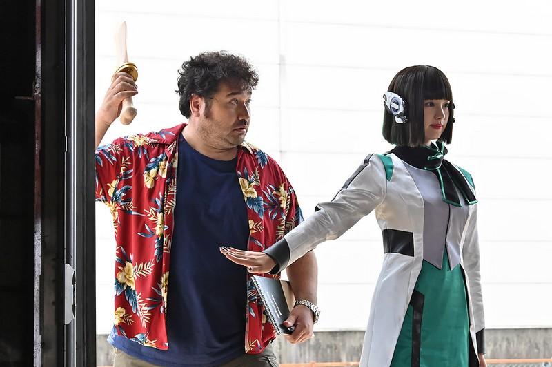 Kamen Rider Zero-One Episode 5 Sub Indo