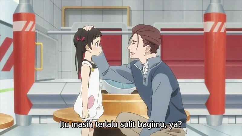 Black Fox Special Subtitle Indonesia