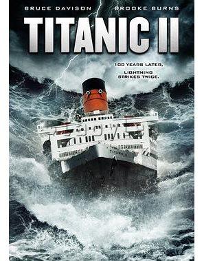 《泰坦尼克号》结案