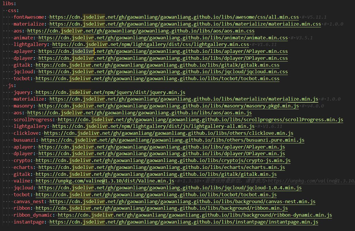 前提是你需要先传一个你网站编译完后的稳定版本放在你的GitHub里