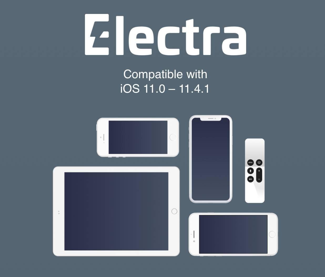 Electra已签名苹果版