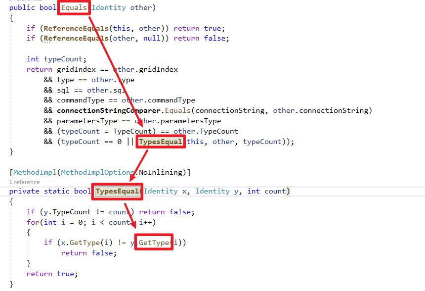 深入Dapper NET原始碼(文長) - IT閱讀