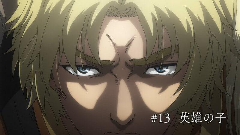 Vinland Saga Episode 13 Subtitle Indonesia