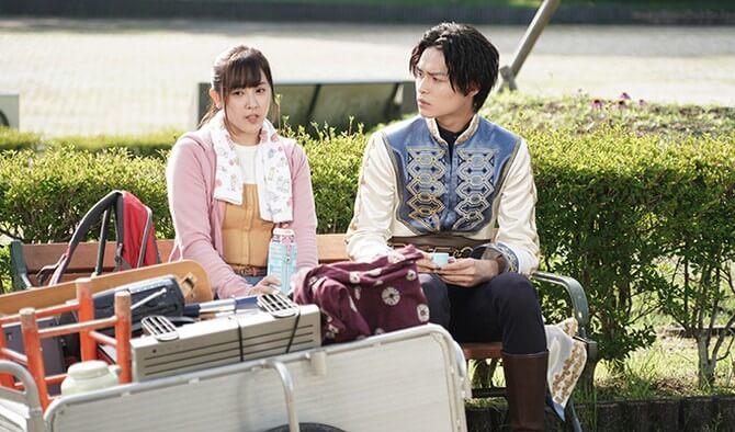 Kishiryu Sentai Ryusoulger Episode 29 Sub Indo