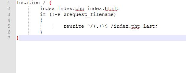 百度云的云虚拟主机BCH如何开启emlog伪静态以及规则,防止网站文章页打不开